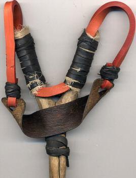 弹弓皮筋绑法图 莫丝绑法图 钓鱼钩双钩的绑法图 ...